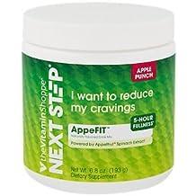 Next Step AppeFIT - Apple Punch (193 Grams Powder)