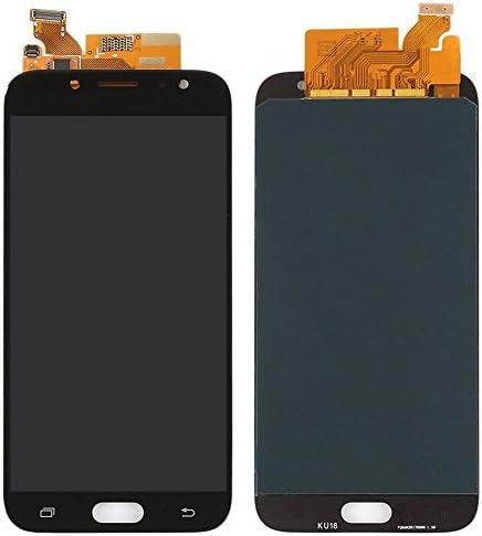"""صفحه نمایش LCD صفحه نمایش لمسی Digitizer صفحه نمایش برای 5.5 """"سامسونگ Galaxy J7 Pro (2017) J730 (سیاه)"""