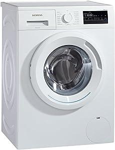 Siemens iQ300 WM14N2A0 Waschmaschine Frontlader / A+++ / 157 kWh/Jahr / 1390...