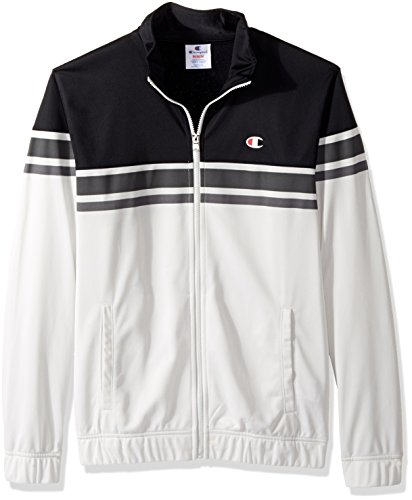 Champion Brushed Full Zip Jacket - 2