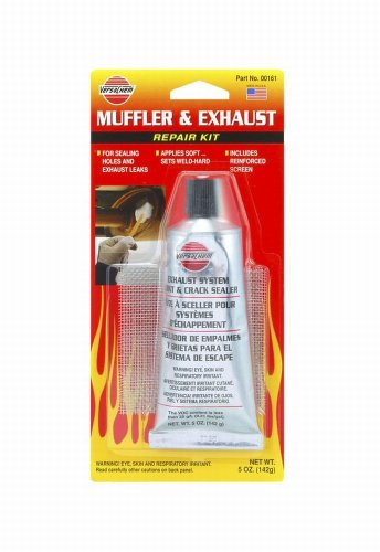 Versachem Muffler and Exhaust Repair Kit (00161)