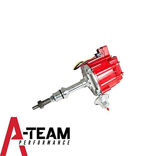 350 small block flywheel - 6