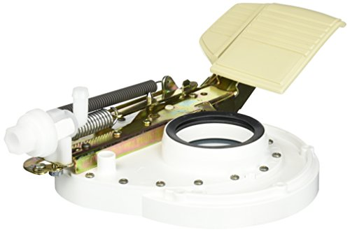 Thetford 14622 Ivory Toilet Mechanism Assembly by Thetford