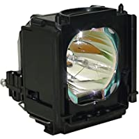 Generic TV Lamp with Housing Replacement Samsung BP96-01472A Match HLS4265W HLS4266W HLS4266WX HLS4666W