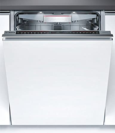 Bosch Serie 8 SMV88TX36E lavavajilla Totalmente integrado 13 ...