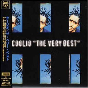 Coolio - The Very Best By Coolio (2001-03-23) - Zortam Music