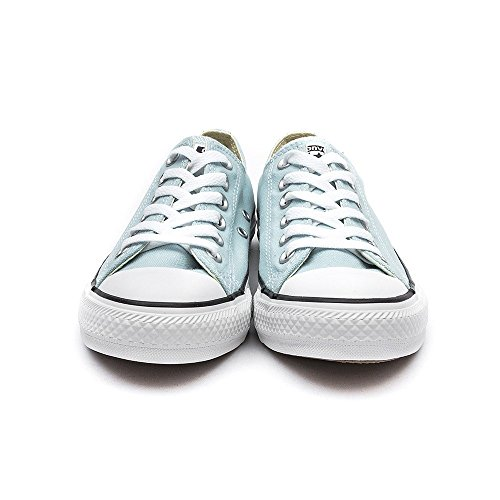 Converse Chuck Taylor All Star Ox - Zapatillas de Deporte de canvas Unisex Poolside