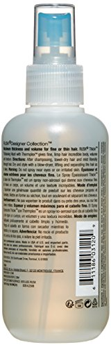 RUSK Designer Collection Thicker Thickening Myst, 6 fl. oz. by RUSK (Image #1)