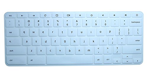 CaseBuy Silicone Keyboard Protector Chromebook