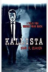 Kallista (The Butcher Books)