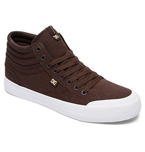 DC Herren Sneaker Evansmith Hi TX Sneakers