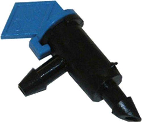LASCO 15-5608-25 2 Gallon Per Hour Flag Drip Emitter, 25-Pack