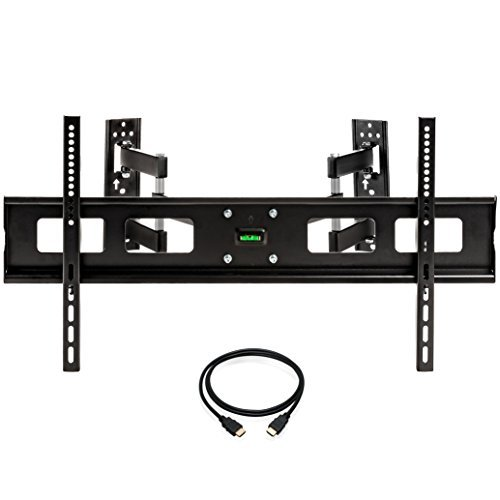 InstallerParts 37-65 TV Corner Mount