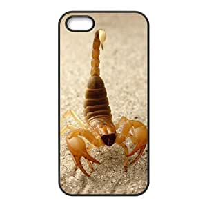 VNCASE Scorpion Phone Case For iPhone 5,5S [Pattern-2]