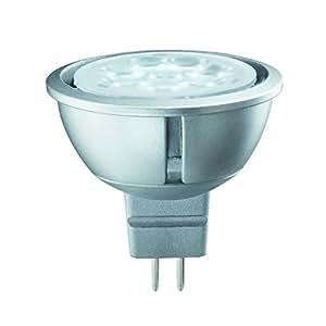"""Paulmann 28256 LED Premium reflector 7 Watt GU5,3 12V Warm white"""