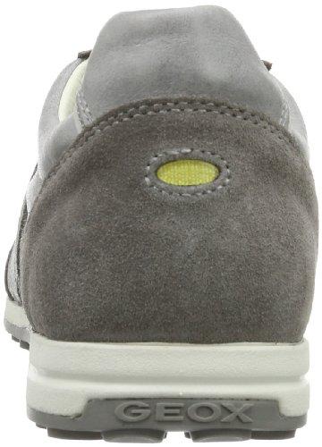 graphite Sneaker C9359 Xity stone Uomo U Geox Grigio C zwvPCcxq