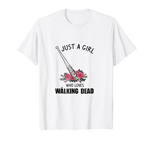 Just A Girl. Who loves Walking deal
