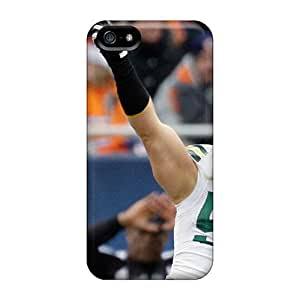 5/5s Scratch-proof Protection Case Cover For Iphone/ Hot Clay Matthews Phone Case