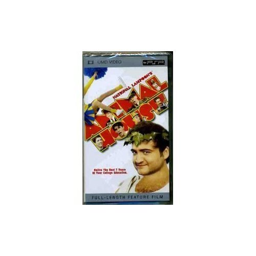 National Lampoon's Animal House [UMD for PSP]