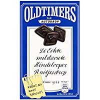 Ruitjesdrop - Medium Salted Licorice - 8.2 Ounce (235 Grams) - from Holland