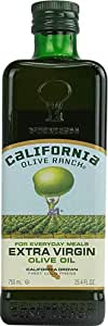 California Olive Ranch Extra Virgin Olive Oil -- 25.4 fl oz - 2 pc