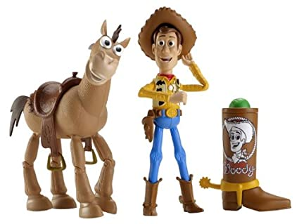 Disney Toy Story Theres a Snake in My Boot!