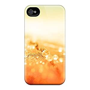 New Arrival Premium 4/4s Case Cover For Iphone (water Resistant)