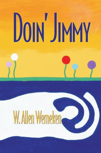 Read Online Doin' Jimmy PDF