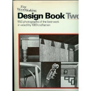 Fine Woodworking Design Book Two (Bk. 2)