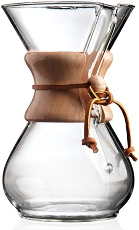 Chemex Classic Series Pourover Coffee maker