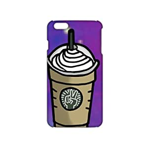 jjamjam CUP 3D Phone Case for iphone 6