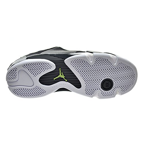 Air Jordan 14 Retro BG (GS) Indiglo - 487524-005 -
