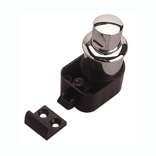 Sea-Dog Push Button Cabinet Latch
