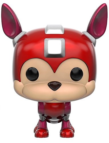 Funko (Mega Man Costume Amazon)