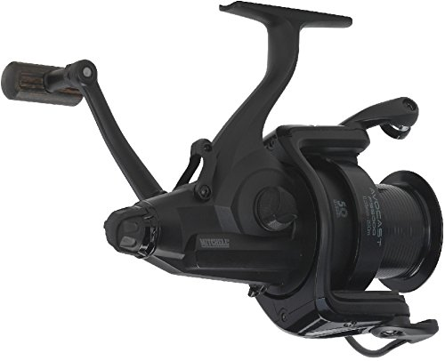 Mitchell Avocast FS8000 Black Edition