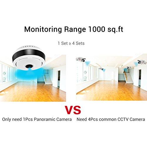 Buy night vision baby monitors