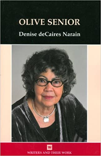 Book Olive Senior (Writers and Their Work) (Writers and Their Work (Pdf))