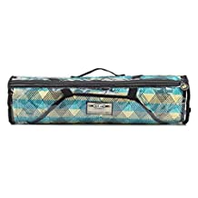 Urban Infant Clear Zippered Travel Case / Carrier for Urban Infant Toddler Tot Cot Nap Mat, Clear