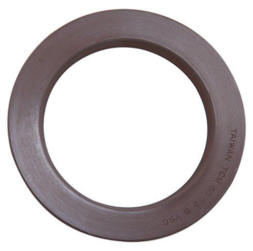 SF Type 2.165 x 3.346 x 0.315 2.165 x 3.346 x 0.315 Dichtomatik Partner Factory TCM 55X85X8VSF-BX FKM//Carbon Steel Oil Seal