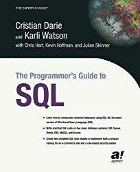 The Programmer's Guide to SQL (Expert's Voice)