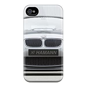 Iphone 6 Cases Slim [ultra Fit] Hamann Bmw 3 Series Thunder Protective Cases Covers