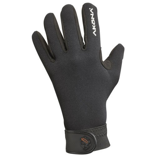 Akona Reef Dive Gloves, Medium (Glove Diving Scuba Gear)