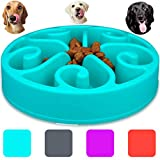 wangstar Slow Pet Bowl Slow Feeder for Dog