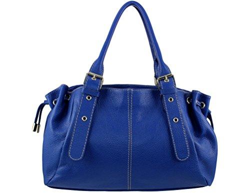 a à sac main femme sac sac Bleu maria a cuir Plusieurs cuir main maria a sac main cuir sac Maria main a sac Sac Coloris Roi italie main Z1qdSZw