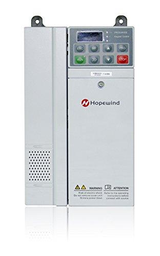 HV300 General Purpose Variable Frequency Motor Drive (200-240v, 5 HP) 208v Inverter