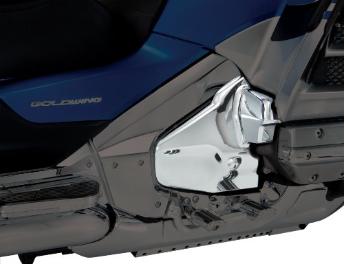 - Show Chrome Accessories 52-799 Engine Lower Side Cover