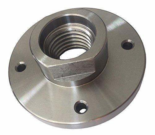 Steel Face Plate 1