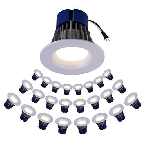 Round LED 4
