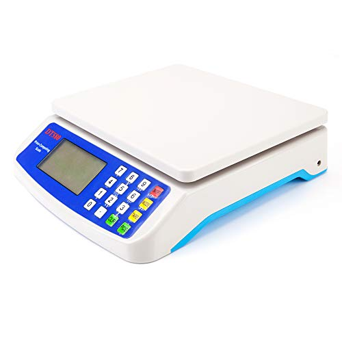 15KG / 33LB Food Deli Scale | Food Meat Price