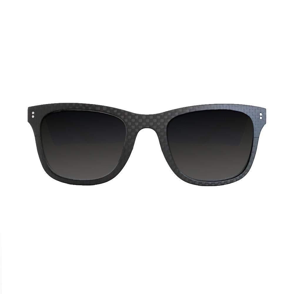 Amazon.com: Zerpico - Gafas de sol de fibra de carbono V4 ...